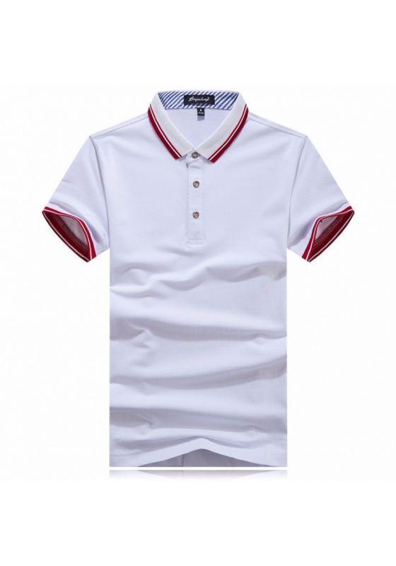 企业选择T恤衫需要注意哪些?【资讯】